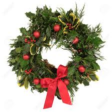 100 kinkade wreath kinkade high