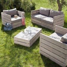 Garden Week   Awesome DIY Outdoor Furniture Ideas VINTAGE - Diy patio furniture