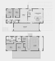dual living floor plans 17 best duplex and dual living house designs images on pinterest