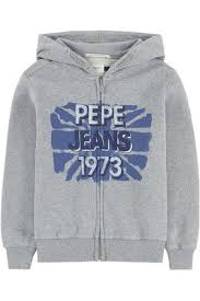 pepe jeans boys u0027 hoodies u0026 sweatshirts compare prices and buy online