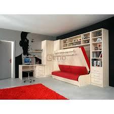 canapé lit armoire design d intérieur lit armoire canape atourdissant escamotable