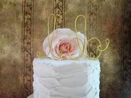 i do wedding cake topper shabby chic cake topper shabby chic
