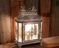 primitive table lamps wholesale home table decoration