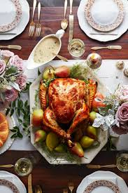 what is the traditional thanksgiving meal 27 best thanksgiving turkey recipes how to cook turkey