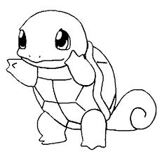 best turtle pokemon coloring pages free 133 printable coloringace com