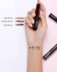 tattoo eyebrows by maybelline maybelline maybelline brow tattoo longlasting tint
