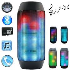 light up bluetooth speaker light up bluetooth speaker high power outdoor light up speaker wide