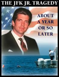 John F Kennedy Jr Plane Crash The Jfk Jr Tragedy