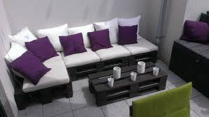 Pallet Sofa Cushions by Lounge Area Sonnendeck U2022 1001 Pallets
