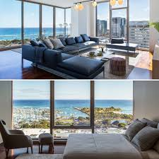 this is the honolulu penthouse of your dreams home tour lonny
