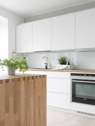 www kitchen furniture best 25 white wood kitchens ideas on contemporary