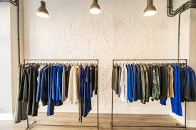 how to organize your closet like a merchandiser the mint mom