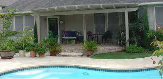 Sunscreen Patios And Pergolas by Lone Star Patio U0026 Outdoor Living College Station Tx Pergolas