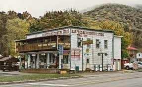 old country store photograph by mark dottle
