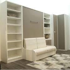 lit armoire canapé armoire canape lit escamotable 160cm cus de jacquelin
