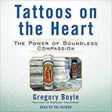 amazon com tattoos on the the power of boundless compassion