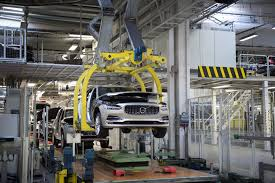 volvo corporate headquarters car industry needs to change to reflect new consumer demands