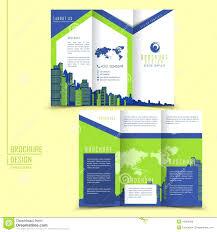microsoft word brochure template free template word doc brochure template free templates word