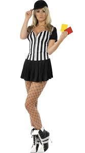 Referee Halloween Costumes Referee Fancy Dress Costume Bq028098 Karnival Costumes