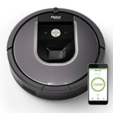 amazon black friday front page amazon com irobot roomba 960 robot vacuum with wi fi connectivity