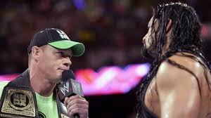 How Much Can John Cena Bench Press John Cena Hints At Potential Match With Roman Reigns Wrestling News