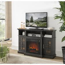 winslow electric fireplace home furniture accent furniture