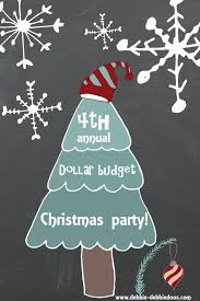 Dollar Tree Home Decor Ideas dollar store christmas extravaganza debbiedoos