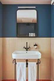 Studio Bathroom Ideas Casa Bonay U0027 Boutique Hotel Opens In Barcelona Tack Studio And Room
