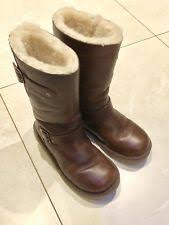 womens kensington ugg boots size 9 womens ugg australia maeva mahogany suede boots size 9 style