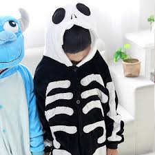 Skeleton Halloween Costume Kids Aliexpress Com Buy Androktones 2017 Children Pokemon Pikachu