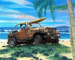 jeep wrangler beach enjoying your jeep on the beach 4x4 trucks and trailers