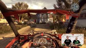 Dying Light Trailer Dying Light The Following 15 Minutes Of Gameplay