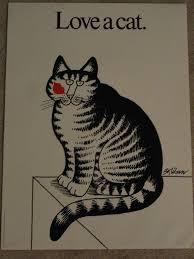 473 best b kliban cats images on kliban cat cat