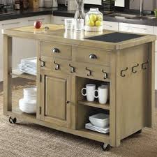 powell pennfield kitchen island granite kitchen islands carts joss