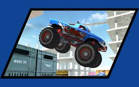 monster trucks nitro game monster truck jump game for mac iphone and ipad