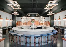 memphis meets secession in l a u0027s coolest new bar interior sight