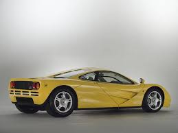 mclaren f1 drawing unused 1997 mclaren f1 goes up for sale