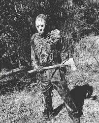 Halloween Costumes Jason Voorhees Film Quality Friday 13th Jason Voorhees Halloween Costume
