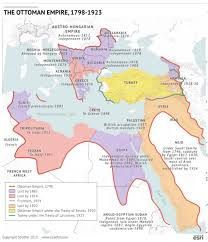 Ottoman Empire Israel What If The Ottoman Empire Had Continued To Date Could It