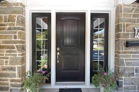 black front door i41 for your creative home design your own with