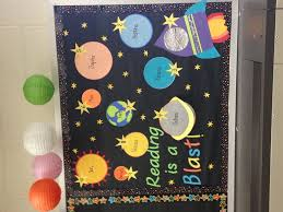 Outer Space Decorations 58 Best Classroom Theme Outer Space Astronauts Nasa Images On