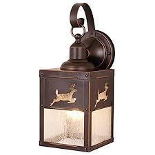 amazon outdoor light fixtures rustic outdoor light amazon com in lighting remodel 0