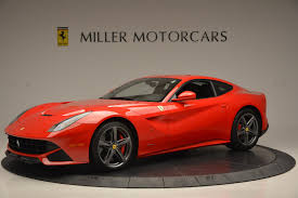 Ferrari F12 Limited Edition - 2015 ferrari f12 berlinetta stock 4337 for sale near westport