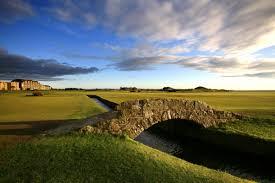 five of the best golf links courses westjet magazine