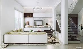 White Contemporary Sofa by Living Room Astonishing White Living Room Decor Using White