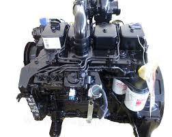cummins charger cummins industrial engine 4bta3 9 c100 for construction machine