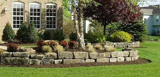 Residential Landscape Design by Redwood Landscape Company Greater Lansing Residential