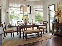 Dining Room Decor Dining Room Extraordinary Modern Rustic Dining Room Decor Sets