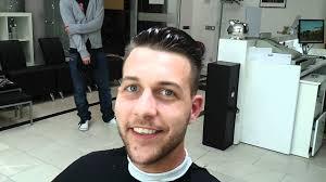 hollywood dream zaandam oldschool haircut youtube