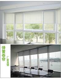 plain one way window rolling shutter day and night blinds buy